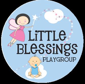 Little-Blessings-Logo