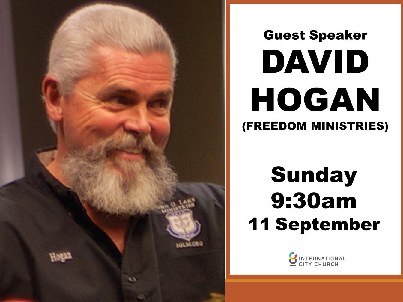 David Hogan final