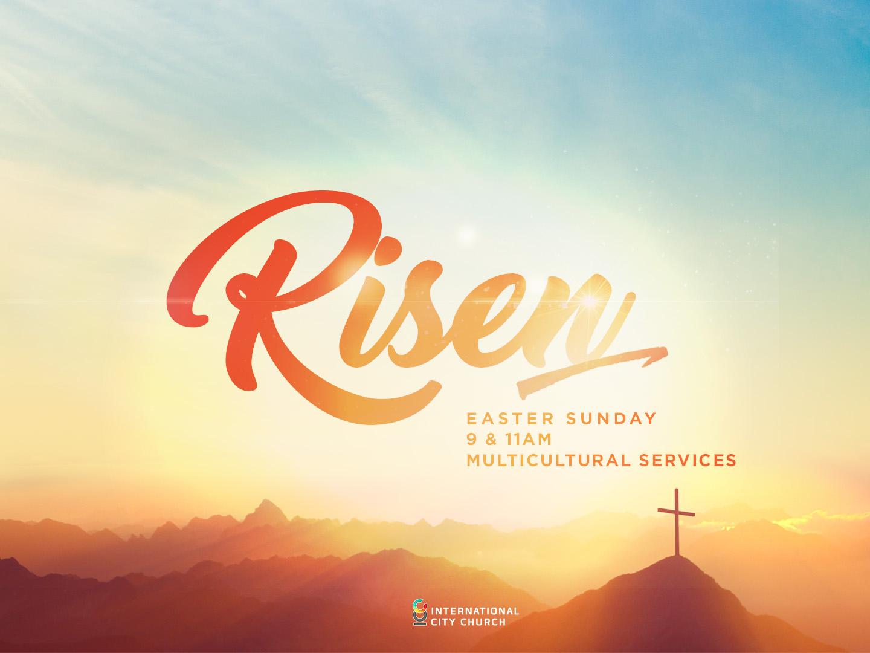 Easter sunday dates